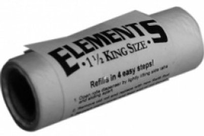 Elements Rolls Refill 1 1/2 King Size