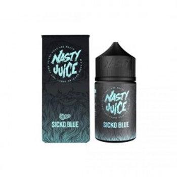 Nasty Juice - Berry Sicko Blue ''Shortfill'' 60ml, 0mg
