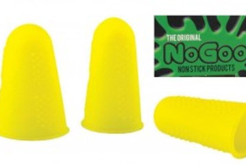 NoGoo Silikon Fingerschutz