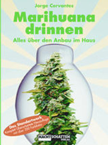 Marijuana Drinnen by Jorge