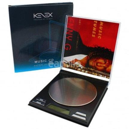 Kenex Music Tunes 500