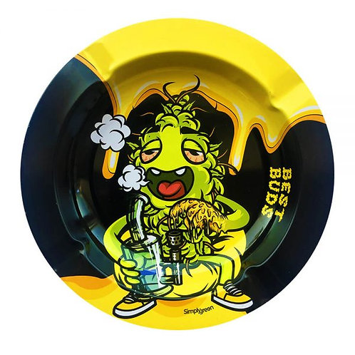 Best Buds – Dab-All-Day Metal