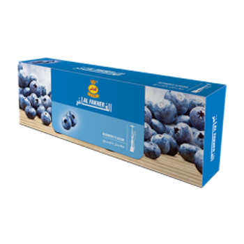 Al Fakher Blueberry/Blaubeere 50 Gr.