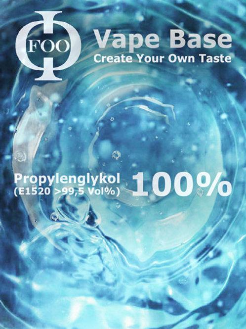 Foo Base - 100 PG - 500ml