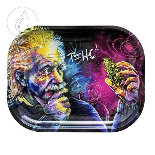 Kräuterschale Einstein T=HC2 140 x 180mm