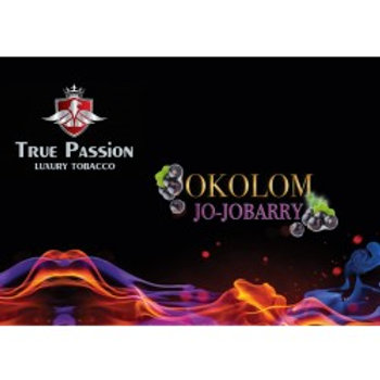 True Passion - Jo-Jobarry 50g + 200g