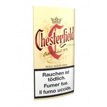 Chesterfield Original RYO 1x30gr. Beutel