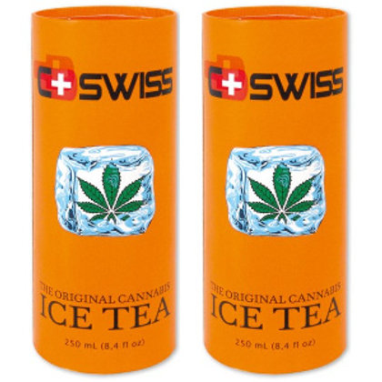 Ice Cannabis Ice Tea, 250ml