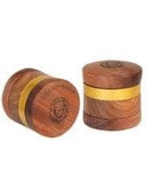 Grinder Holz/Metall 4-tlg.