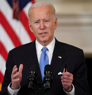 Biden announces diverse first slate of judicial nominees