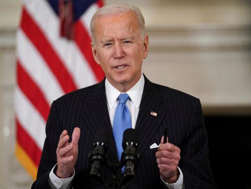 Biden announces diverse first slate of judicial nominees