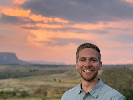 New Teleios Board Member Intro: JJ Breilh