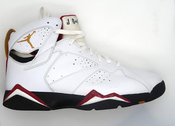 Jordan7s  cardinals
