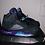 Thumbnail: black grape Jordan 5s/ used