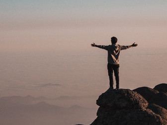 4 Ways to Experience More Freedom