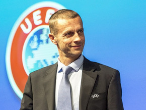 ПРЕТСЕДАТЕЛОТ НА УЕФА: Чеферин, ќе навивам за МАКЕДОНИЈА на Европското првенство
