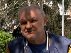 """Саша Ќириќ за """"Фокус"""": Од глава ќе им се удри на тие кои ќе не """"отпишат"""" на ЕП!"""