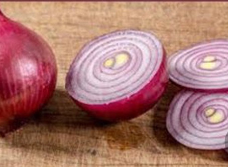 Onion Tips...