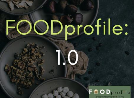 FOODprofile Matters