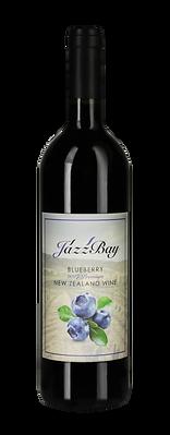 爵士湾蓝梅酒 jazzbay wine