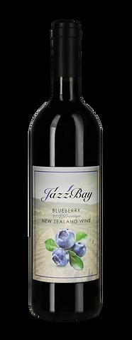 jazzbay blueberry wine