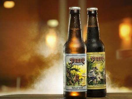 Cerveza Fauna - Lycan Lupus IPA