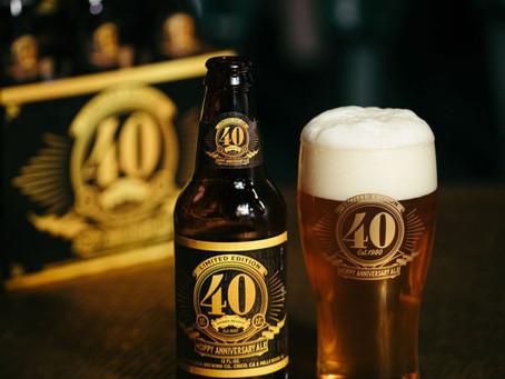 Sierra Nevada- Hoppy Anniversary Ale