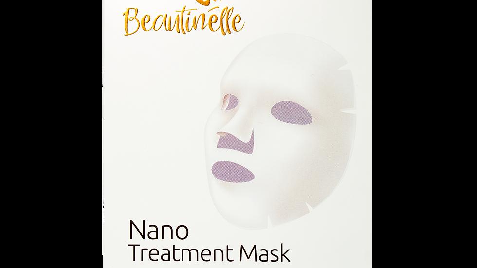 Nano Treatment Mask