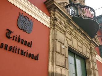 Tribunal Constitucional declara inconstitucional la prohibición de Negociación Colectiva para increm