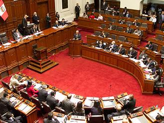 Proyectos de Ley con dictamen favorable que reconocen el Derecho Humano al Agua encarpetados por el