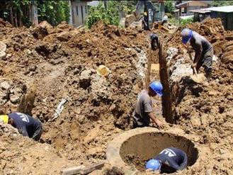 Corrupción en el Sector Agua y Saneamiento