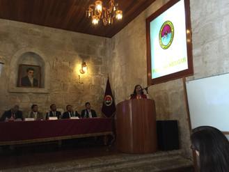 "Participación de Sutesal en Foro Nacional ""Implicancias de la Privatización de Empresas de Agua"