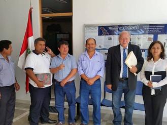 Se presentó Proyecto de Ley para el Fortalecimiento de SEDAPAL como Empresa Estratégica de la Nación