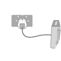 Plug 智能插座插電