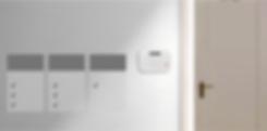 Alarm System-一般模式