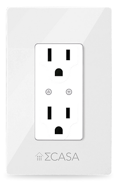 Power Socket智能壁插