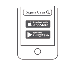 下載Sigma CASA APP