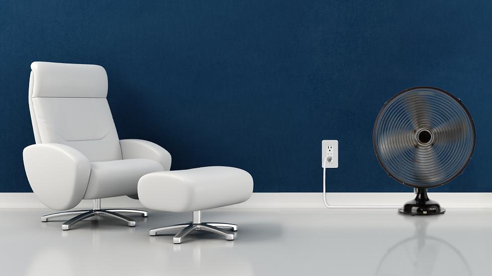 Power Socket智能壁插使用情境圖