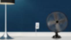 US Plug 智能插座使用情境圖
