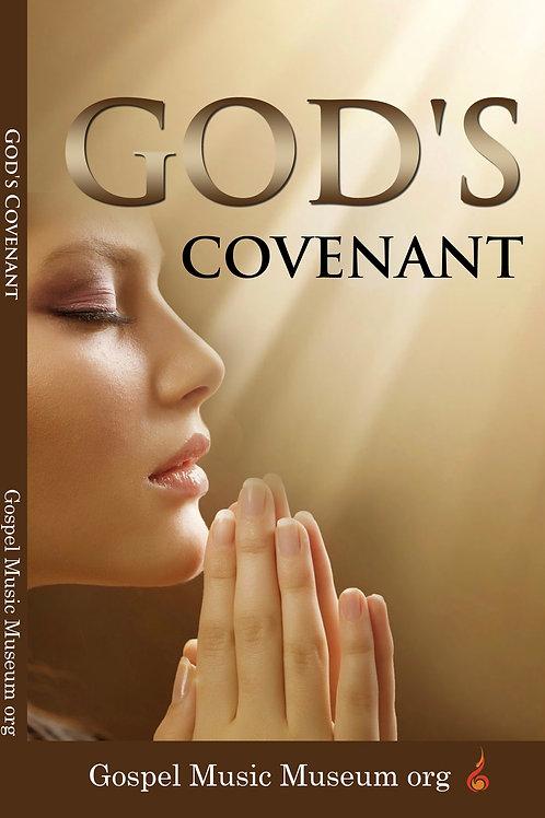 God's Convenant E-Book