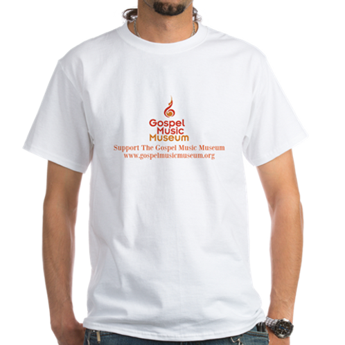 Gospel Music Museum T-Shirt