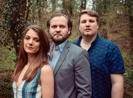 Exclusive Premiere: Nashville-Based Band, South For Winter, Release New  Single