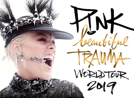 Review: P!nk's Unforgettable Omaha Concert Might Be The Best Concert We've Seen