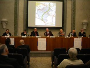 Lunezia, una nuova idea di regionalità e un'occasione per l'economia