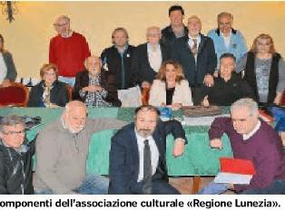 Colorno «Da Cremona a Carrara nasca la regione padano-lunense»