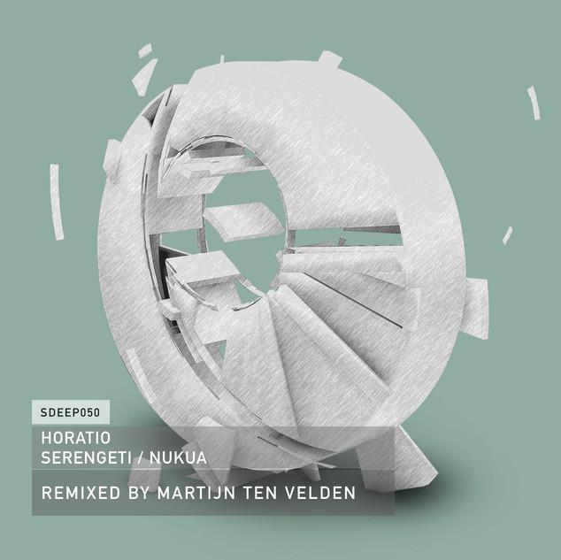 SERENGETI - HORATIO Remixed by Martijn Ten Velden