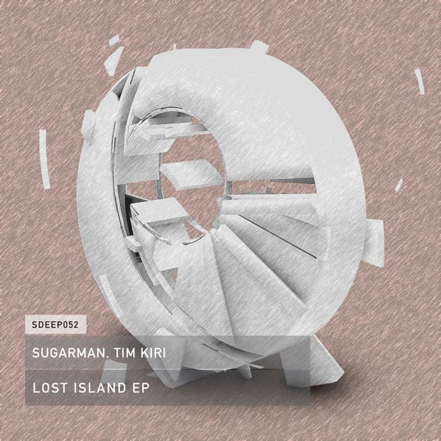 LOST ISLAND EP - SUGARMAN & TIM KIRI