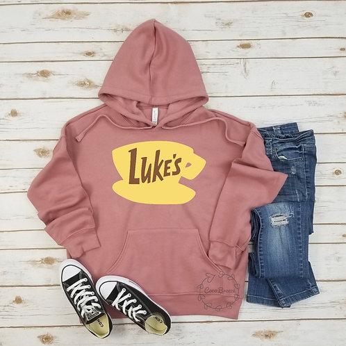 Luke's Hoodie