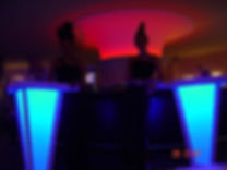 ShowCocktailbar / Möbelvermietung / Tresenvermietung / mobile Bar / mobile Cocktailbar Berlin