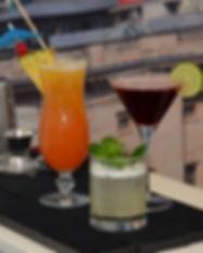 mobile Cocktailbar / ShowCocktailbar / mobile Bar / Cocktailcatering / Cocktailservice / Cocktails at Home / mobile Cocktailbar Berlin / Cocktails